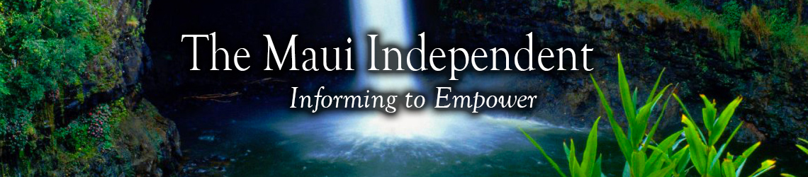 The Maui Independent